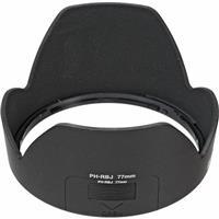 PH-RBJ 77mm Lens Hood for Pentax SCMP-DA* 16-50mm f/2.8 E...