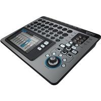 QSC TouchMix-16 Version 3.0 22-Channel Touchscreen Compac...