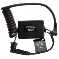 Quantum Cable YDC6 for Turbo Compact & Turbo AC Batteries