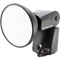 QF8N Qflash TRIO Shoe Mounted Flash with Built-in FreeXwi...