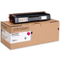 Ricoh SP C250A Magenta Toner Cartridge for SP C250SF/SP C...