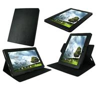 rooCASE Dual-View Leather Case Cover for Asus EEE Pad Tra...