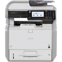 Ricoh SP 4510SF Multifunction Black & White Printer, 42pp...