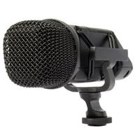 Rode Stereo VideoMic, On Camera Video Microphone with Sho...