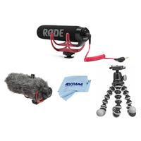 VideoMic GO Lightweight On-Camera Microphone - Bundle Wit...