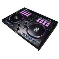 Reloop BeatPad 2-Channel DJ MIDI Controller for iPad, Mac...