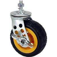 """5x2"""" Ground Glider Wide Caster with Brake for R8RT/R10RT ..."""