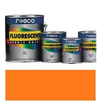 ROSCO #5787 Fluorescent Paint, 1 Gallon, Gold