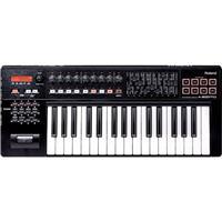 Roland Pro MIDI Keyboard Controller, 32 Velocity-Sensitiv...