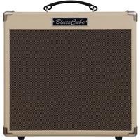 "Roland Blues Cube Hot 30W 1x12"" Guitar Combo Amplifier wi..."