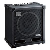 Roland 120W Compact Bass Amplifier/Speaker with Looper