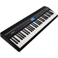Roland GO:PIANO Digital Piano Bundle