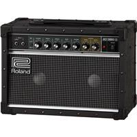 "Roland JC-22 Jazz Chorus 30W 2x6.5"" Guitar Amplifier"