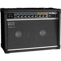 "Roland JC-40 Jazz Chorus 40W 2x10"" Guitar Amplifier"