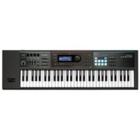 Roland JUNO-DS61 Gig-Ready 61-Note Keys Synthesizer