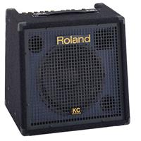 Roland KC-350 4-Channel 120 Watts Stereo Mixing Keyboard ...