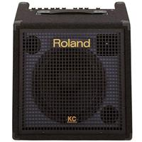 Roland KC-550 4-Channel Stereo Mixing Keyboard Amplifier,...