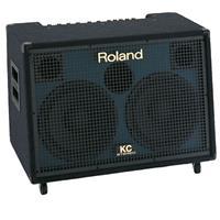 Roland KC-880 5-Channel 320 Watts Stereo Keyboard Amplifi...