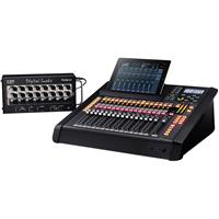 Roland 40x22 32-Channel Digital Mixing System (iPad not I...