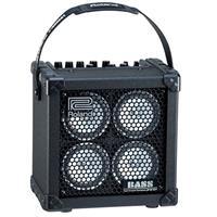 Roland MICRO CB-RX Portable Bass Amplifier, Dual 2.5W Pow...