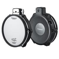 """Roland PDX-100 10"""" Compact and Lightweight V-Pad for TD-3..."""