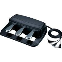 """Roland RPU-3 Pedal Unit with 3 Separate 1/4"""" Jacks for FP..."""