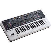 Roland Gaia SH-01 37-Key Virtual Analog Synthesizer, 3 Os...