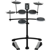 Roland TD-1K Entry Level Electronic V-Drums Set with Stan...
