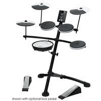 Roland TD-1KV Entry Level Electronic V-Drums Set with Sta...