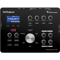 Roland TD-25 V-Drums Sound Module with Mount & Cable Harness