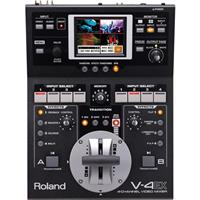 4-Channel Digital Video Mixer with Effects, HDMI In/Out, ...