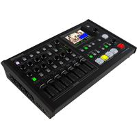 Roland VR-4HD All-in-one HD AV Mixer with Built-in USB 3....