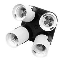RPS Four-In-One Fluorescent Adapter for RS-4070/4080 Fold...