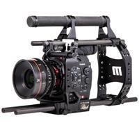 Redrock Micro ultraCage Black 15mm Studio Bundle for Cano...