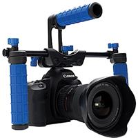 Redrock Micro Low Down Deluxe nano rig - for shooting at ...