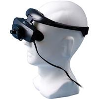 NV-60 Nyte Vu Digital Night Vision Goggles - works with N...