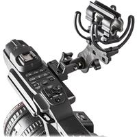Rycote Softie Lyre Mount with MHR for 19-25mm Diameter Sh...