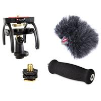 Rycote Portable Recorder Audio Kit for Sony PCM-D50 Digit...