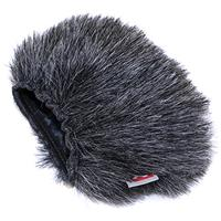 Rycote Mini Windjammer with Foam Windscreen for Zoom H1 D...