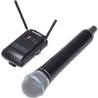 Samson Concert 88 Camera Handheld UHF Wireless Microphone...