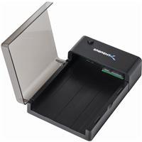 Sabrent USB 3.0 SATA External Hard Drive Lay-Flat Docking...