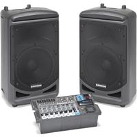 Samson Expedition XP1000 1000Watt Portable PA System with...