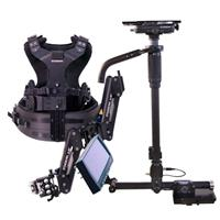 """Steadicam AERO 2-Section Carbon Fiber Sled with 7"""" 3G-HD/..."""