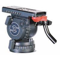 Sachtler SYSTEM DV-2II Aluminum Tripod System - consists ...