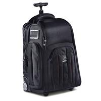 Sachtler SC302 Ultra Wide Camera Rollpak Bag Fits Camcord...