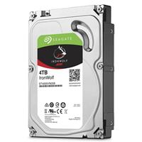 "Seagate IronWolf NAS 4TB 3.5"" Internal Hard Drive, 5900 R..."