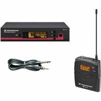 Sennheiser ew 172 G3 Wireless Instrument System, Includes...