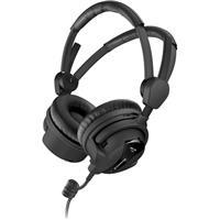 Sennheiser HD 26 PRO Professional Closed Headphone with S...