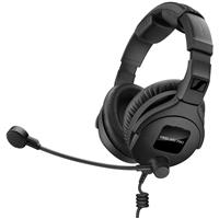 Sennheiser HMD 300 PRO Broadcast Headset with Ultra-Linea...