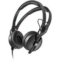 Sennheiser HD 25 Closed-Back Monitor Headphones
